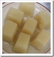 玉ねぎ氷の作り方&使い方・レシピ