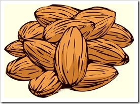 生アーモンドと素焼きアーモンドの栄養・効果の違い・危険性
