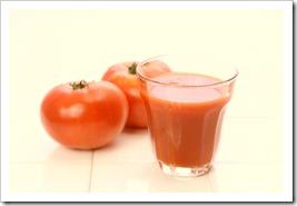 トマトジュースの効果・効能
