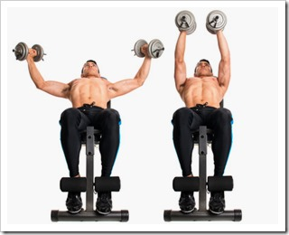 Dumbbell Chest Fly